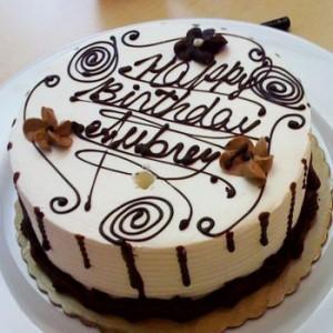 مدل کیک شکلاتی