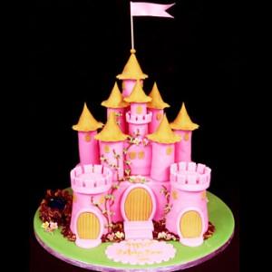 طرح کیک تولد