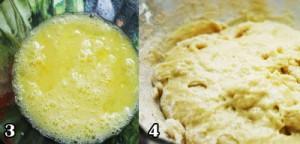 پخت نان شیرمال