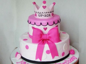 کیک تولدجدیدکودکانه