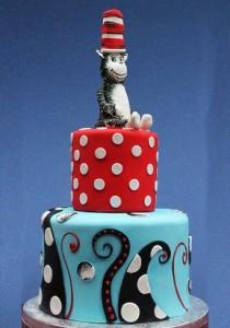 کیک تولدفانتزی جدید