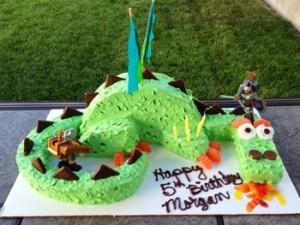 کیک تولدپسرانه جدید