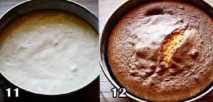 دستورتهیه کیک تولدتوت فرنگی