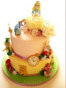 کیک تولدفانتزی