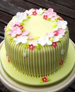 کیک تولدجدیدفانتزی