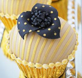 کاپ کیک تولدزیبا