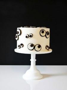 کیک تولدبامزه