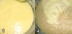 طرزتهیه کاپ کیک ماست
