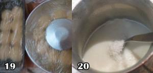 رویه نان نارگیلی