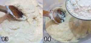 آموزش پخت نان نارگیلی