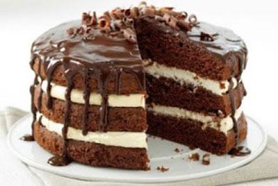 نکات کیک پزی