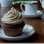 کاپ کیک زنجبیلی