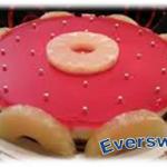 چیز کیک آناناس
