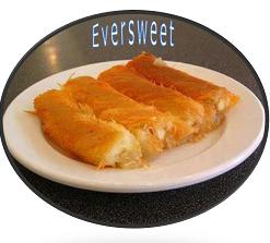 شیرینی ترکیه ای کونفه کاداییف