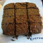 کیک خاص براونی