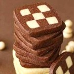 بیسکوییت شطرنجی